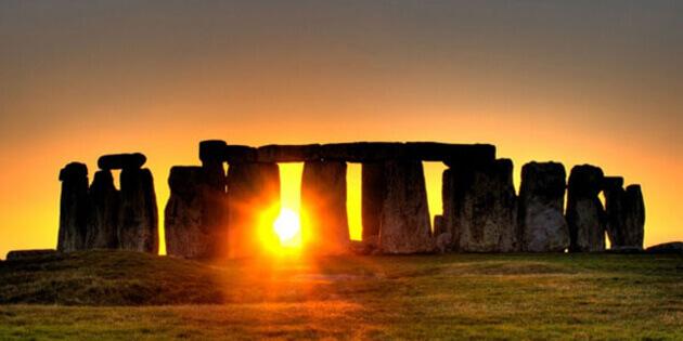 Как праздновать Летнее Солнцестояние