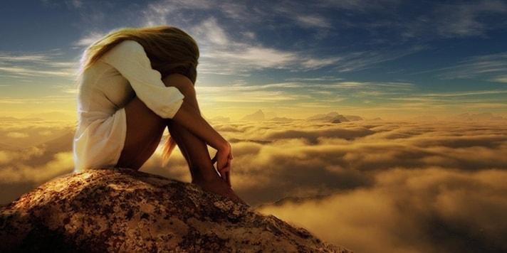 Эмоциональный провал. 7 способов, как принять себя в этот период