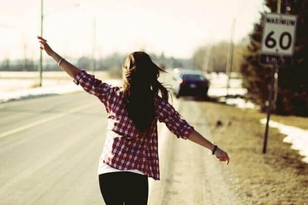 как отпустить прошлое: Правильное направление движения к вашей цели