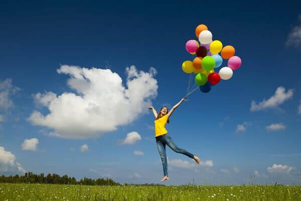 Как отпустить прошлое - создаем новое мнение о себе, своих возможностях и реализации