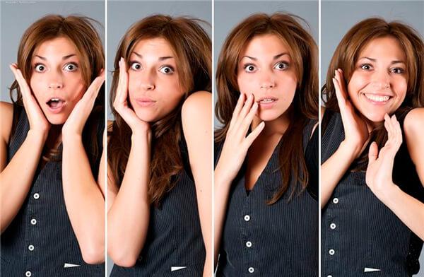 7 признаков того, что вы провалились: Идете на поводу эмоций
