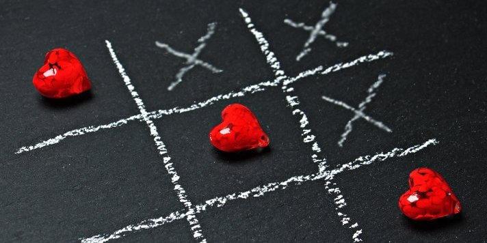Проявление любви и страха в новых энергиях