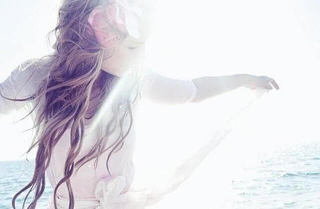 Любовь — безграничная божественная энергия