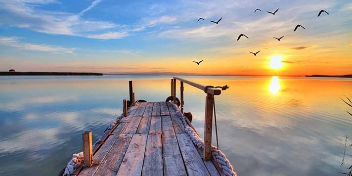 Путь саморазвития и духовного роста — Два варианта