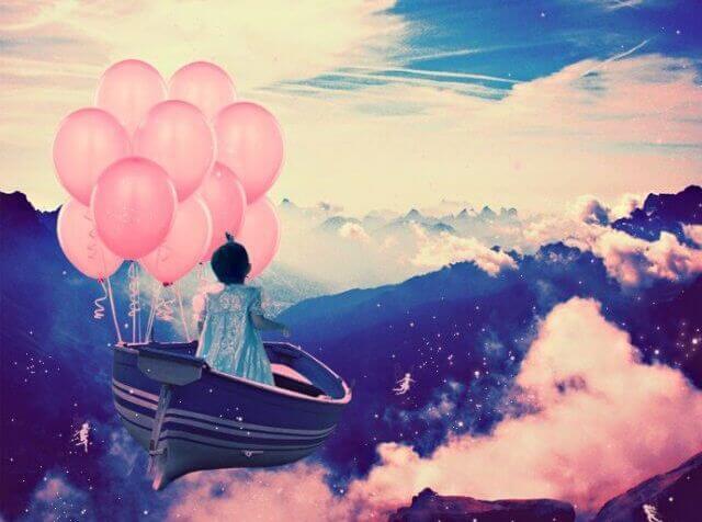 Как разрешить себе мечтать