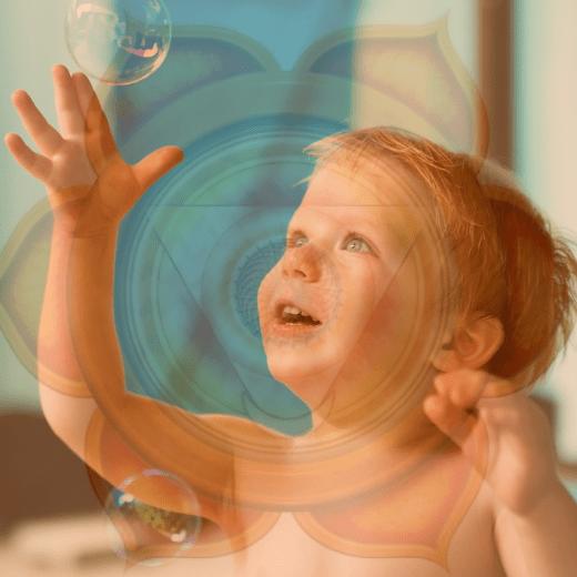 Развитие чакр с рождения и до взросления. Как вырастить счастливого и гармоничного ребенка