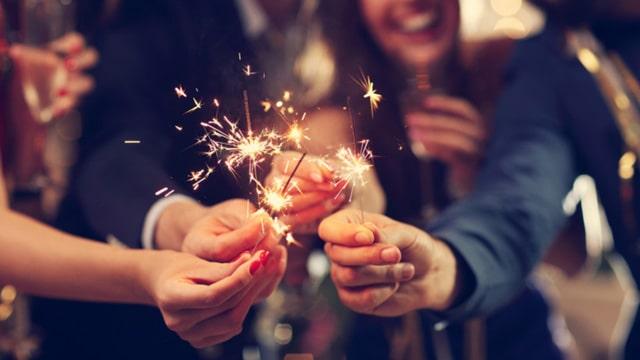 Лучшие ритуалы на Новый год