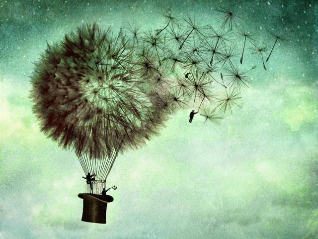Сделки со вселенной. Почему проще торговаться с мирозданием вместо того, чтобы договориться