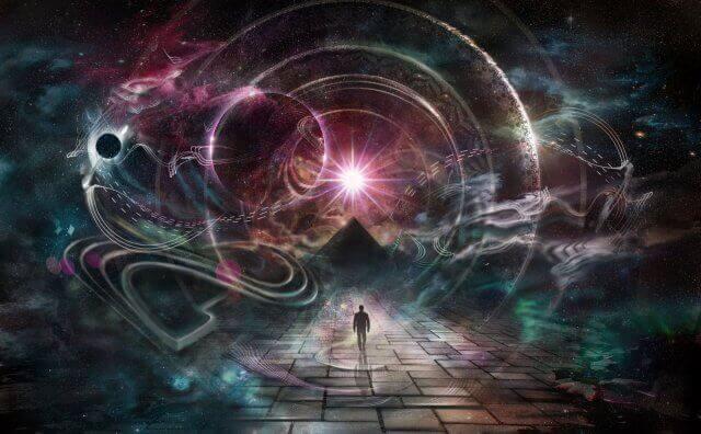 Новые космические энергии - Симптомы проявления и как их пережить