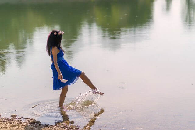 Что такое смирение: Случайное переключение, с помощью внешних обстоятельств.