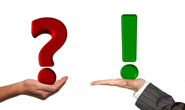 Задавать вопросы или искать ответы самостоятельно? Как собрать пазл своей картины мировоззрения