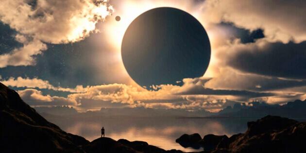 Ритуалы и практики на Солнечное затмение