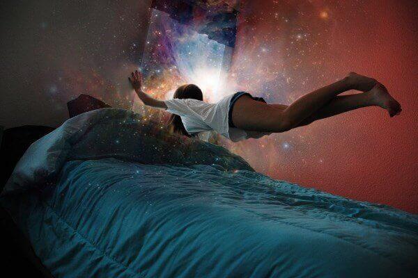 духовные практики мастерского уровня: Осознанные сновидения
