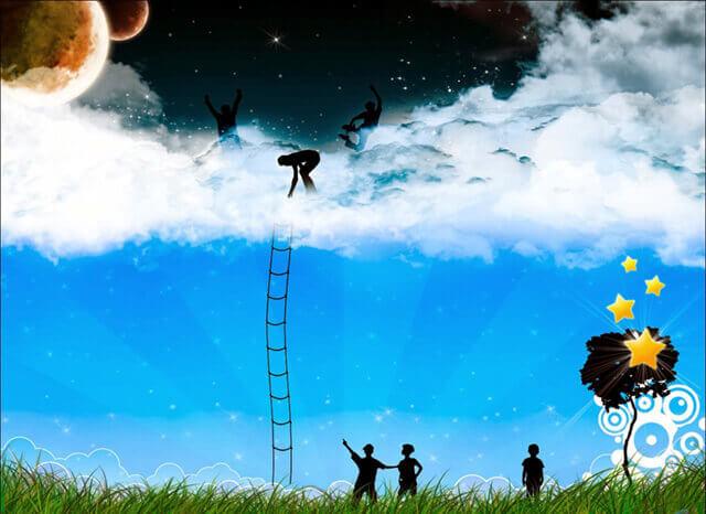 Вибрационная сонастройка сфер жизни с новой реальностью