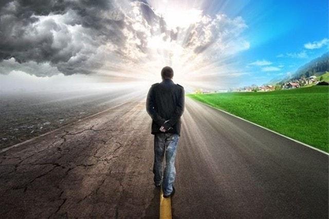 Как совершать высший выбор и фокусироваться на нем