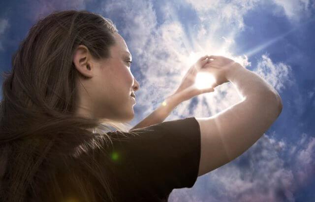 коды света: Озарения и кристальная ясность сознания