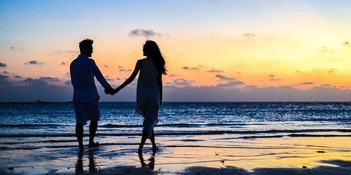 Три типа отношений. Исцеляющие отношения