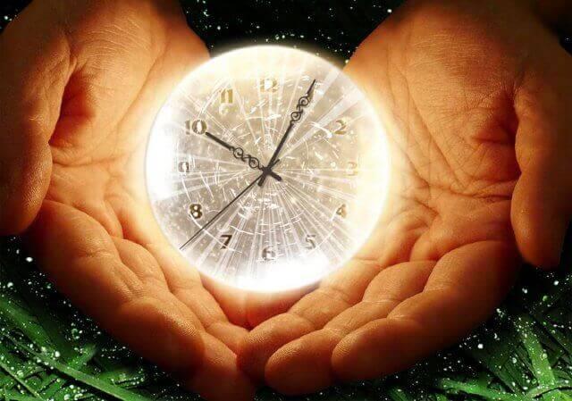 Циклическое движение времени. Как с ним сонастроиться