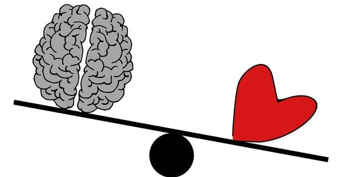 Ум, эго, сердце - На чем основываются ваши выборы