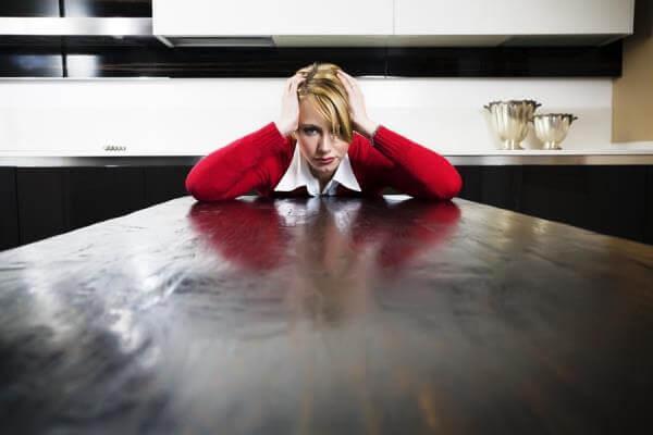 хроническая усталость: Усталость и дефицит энергии в третьей чакре