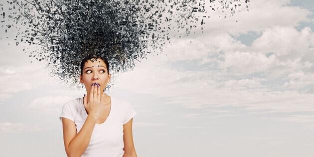 Как изменить деструктивные модели поведения