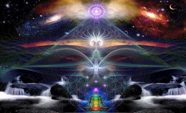 Путь духовного развития и 7 его этапов. Подборка материалов для духовных мастеров