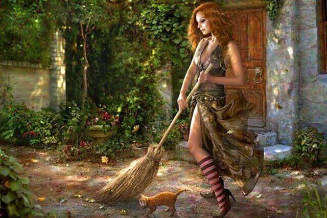 Весенняя уборка. Как очистить от мусора свои мысли