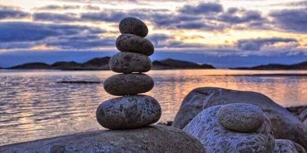 Как включить осознанность в стрессовой ситуации. Алгоритм из 3-х шагов