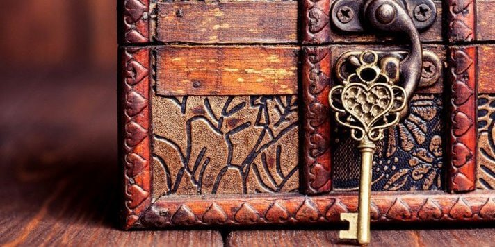 Внутреннее кладоискательство: Как увидеть свои скрытые сокровища