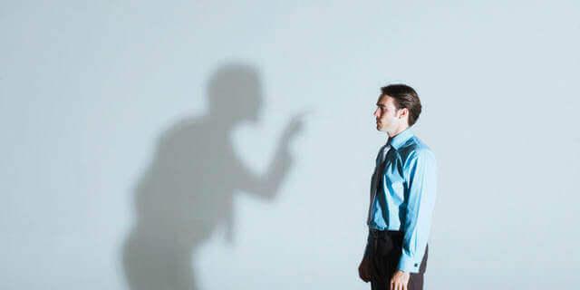 Внутренний критик: враг или друг