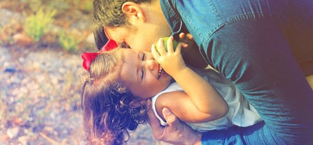 Дети – помощники в раскрытии сердца и возможность испытать безусловную любовь
