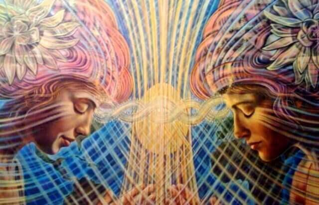 Как встретить близнецовое пламя