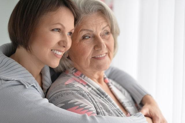 Как выставить границы с пожилыми родителями