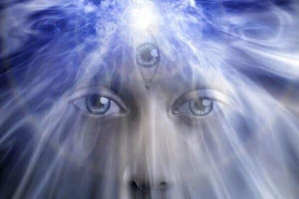 духовные практики мастерского уровня: Ясновидение
