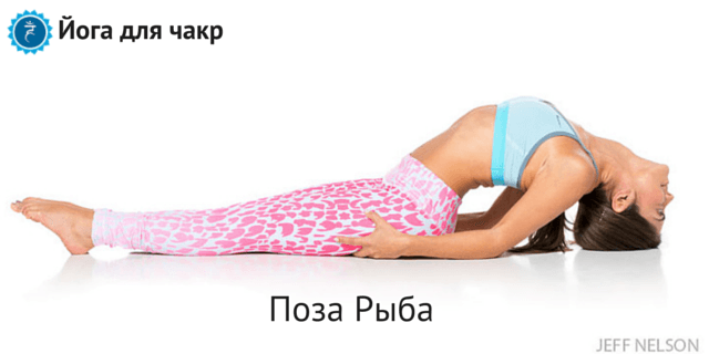 Йога сексуальная чакра