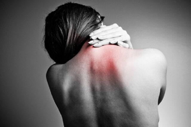 зачем нужна боль: спина