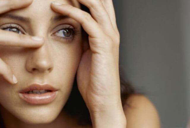 зачем нужна боль: Кого угодно состарят боль и страх