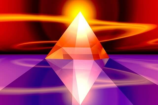 зачем нужна боль: пирамида света