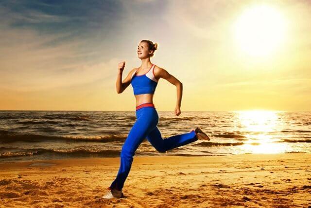 зачем нужна боль: Будьте физически активны