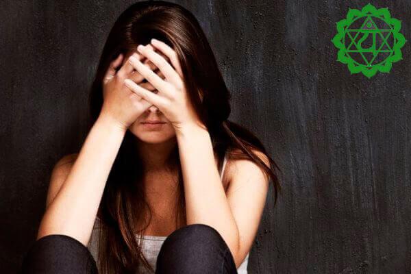 Чем для вас опасно закрытое сердце: Нетерпимость к себе