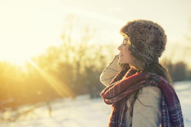 Духовные источники о зимнем солнцестоянии